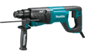 "Makita HR2641, 1"" SDS Plus Rotary Hammer"